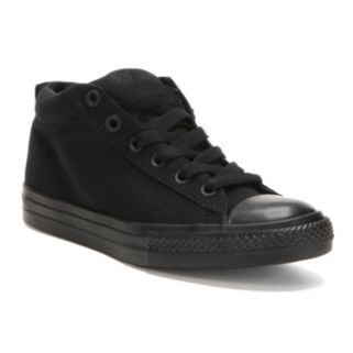 Kid's Converse Chuck Taylor All Star Street Cab Mid-Top Sneakers