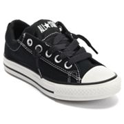 Converse Chuck Taylor All Star Street Shoes - Kids
