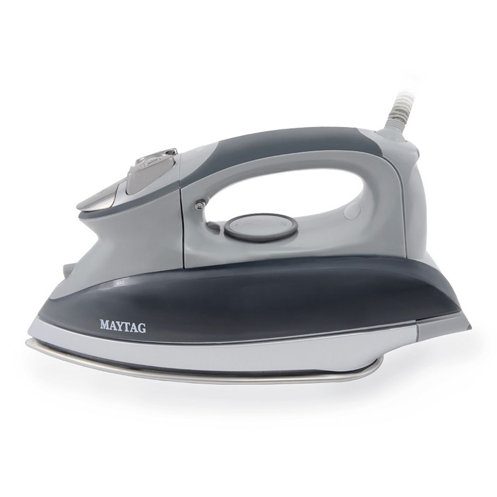Maytag Smartfill Iron and Vertical Steamer