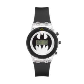 Batman Light Up Digital Watch - Kids