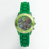 Teenage Mutant Ninja Turtles Watch - Kids' Digital Light Up