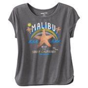 Hang Ten Malibu Tee - Girls 7-16