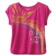 Hang Ten Sun Tee - Girls 7-16