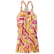 Hang Ten Abstract Romper - Girls 7-16