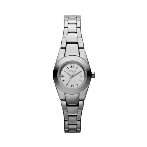 Relic Payton Stainless Steel Watch - ZR34206 - Women