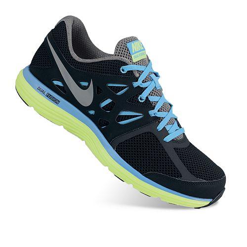 new style 59e4a 7b0b6 Nike Dual Fusion Lite Running Shoes - Men