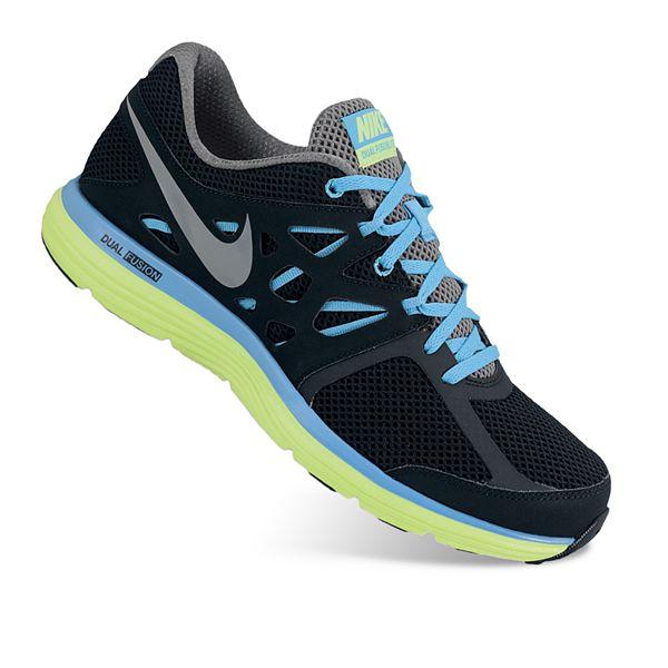 revelación evidencia comedia  Nike Dual Fusion Lite Running Shoes - Men