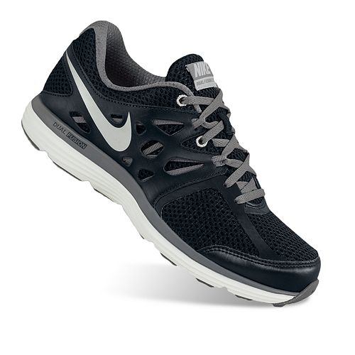 look out for entire collection size 7 Nike Dual Fusion Lite Running Shoes - Women