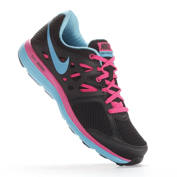 piel Mes los padres de crianza  Nike Dual Fusion Lite Running Shoes - Women