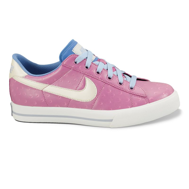 nike sweet classic leather low skate shoes
