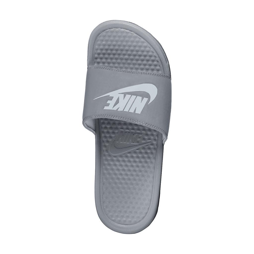 Nike Benassi JDI Women's Slide Sandals