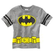 Batman Costume Tee - Toddler