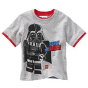 LEGO Star Wars Mock-Layer Space In-Vader Tee - Toddler