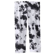 Mudd Tie-Dye Capri Leggings - Girls 7-16