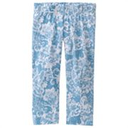 Mudd Lace Capri Leggings - Girls 7-16