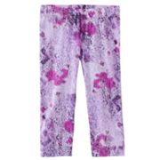 Mudd Animal Capri Leggings - Girls 7-16