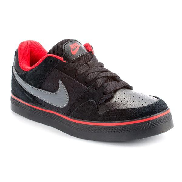 Nike 6.0 Mogan Low 2 Skate Shoes - Pre-School Boys