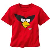 Angry Birds Space Tee - Toddler