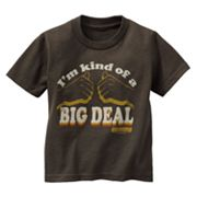 Anchorman Big Deal Tee - Toddler