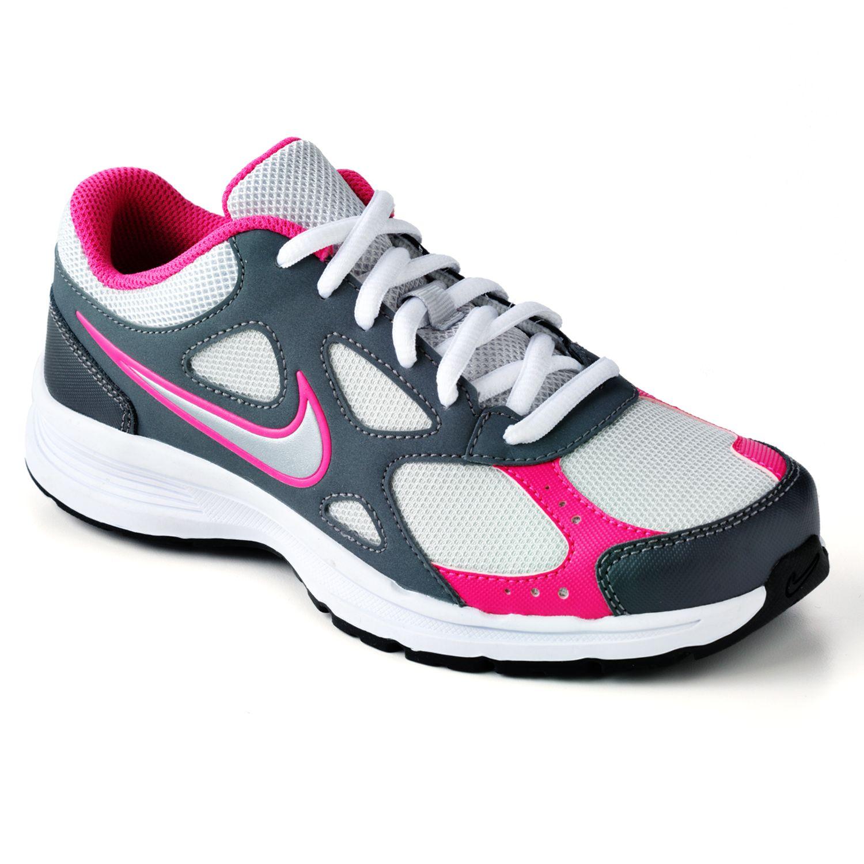 Nike Black Advantage Runner 2 Athletic Shoes - Pre-School Girls