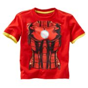 The Avengers Iron Man Tee - Toddler
