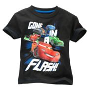 Disney/Pixar Cars Gone in a Flash Tee - Toddler