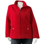 Giacca Quilted Jacket - Women's Plus