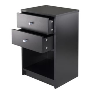 Winsome Ava Accent Table