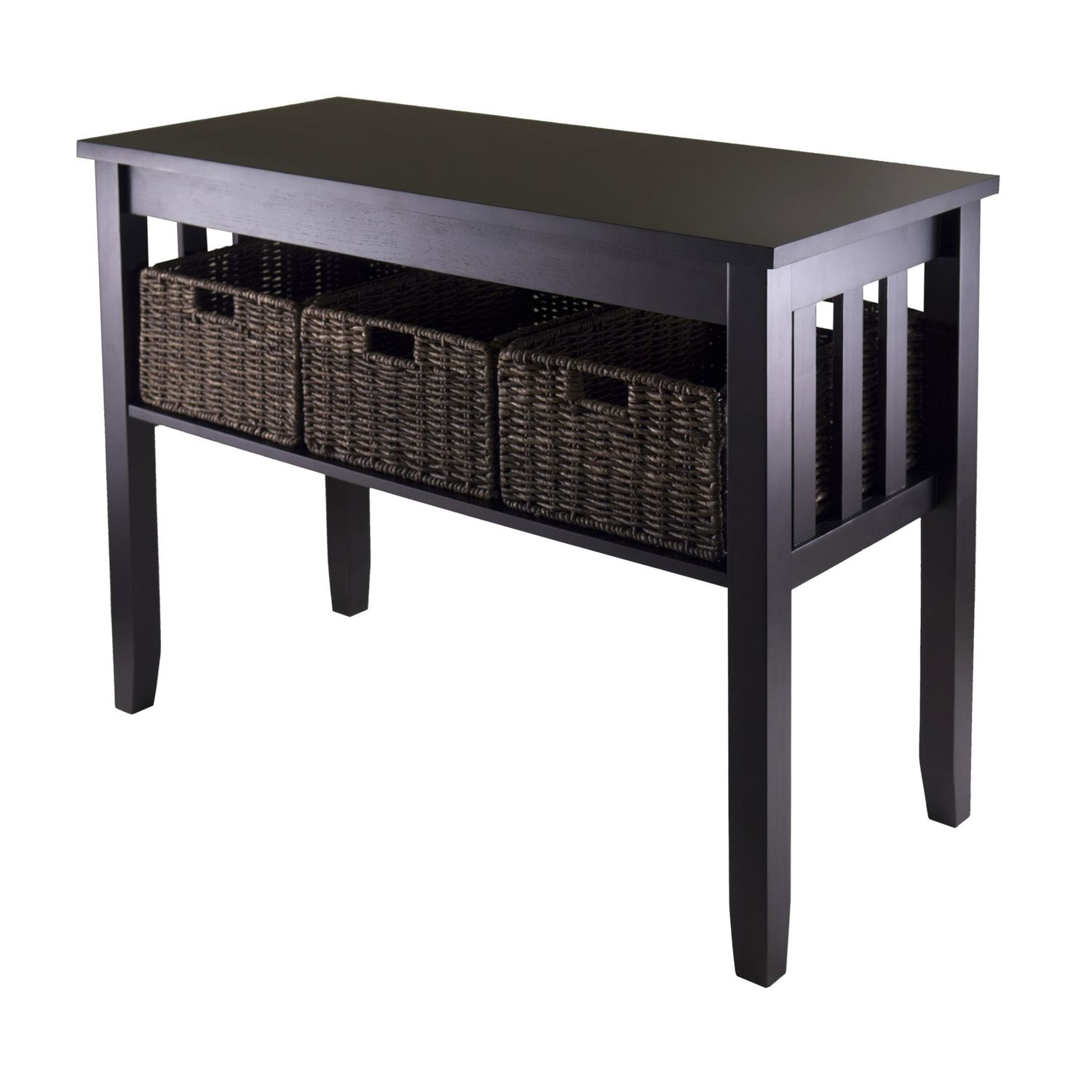 Winsome Morris Console Table