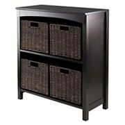 Winsome Terrace 3-Tier Storage Shelf