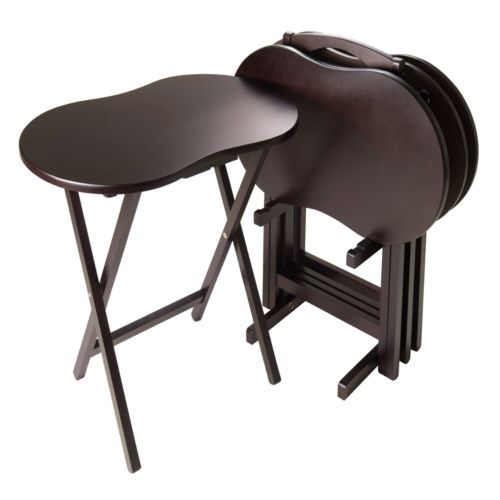 Winsome Skippy 5-pc. TV Table Set
