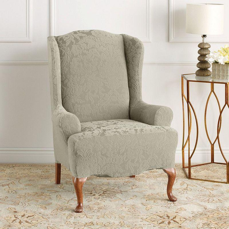 Spandex Chair Slipcover Kohl S