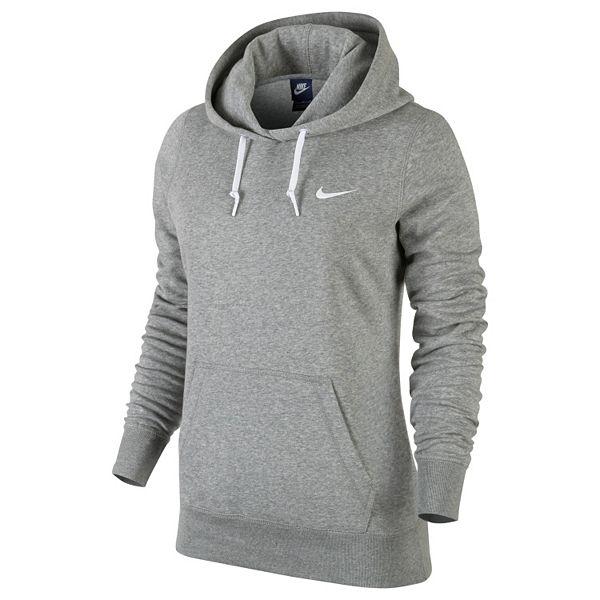 Women's Nike Club Fleece Hoodie