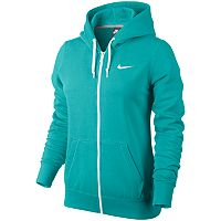 Women's Nike Club Fleece Hoodie