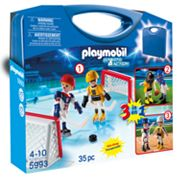 Playmobil Sports and Action Set 5993