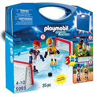 Playmobil Sports & Action Set 5993
