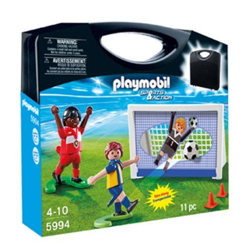 Playmobil Soccer Set 5994