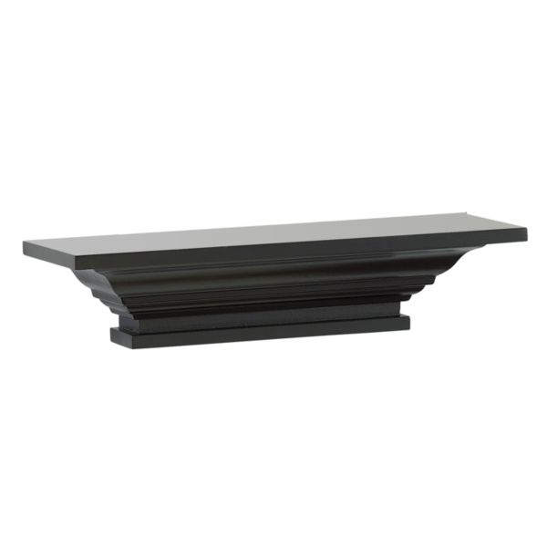 Tradition Ledge Wall Shelf