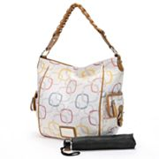 Rosetti Looped Circle Babette Hobo