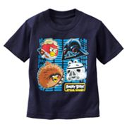 Angry Birds Star Wars Tee - Toddler