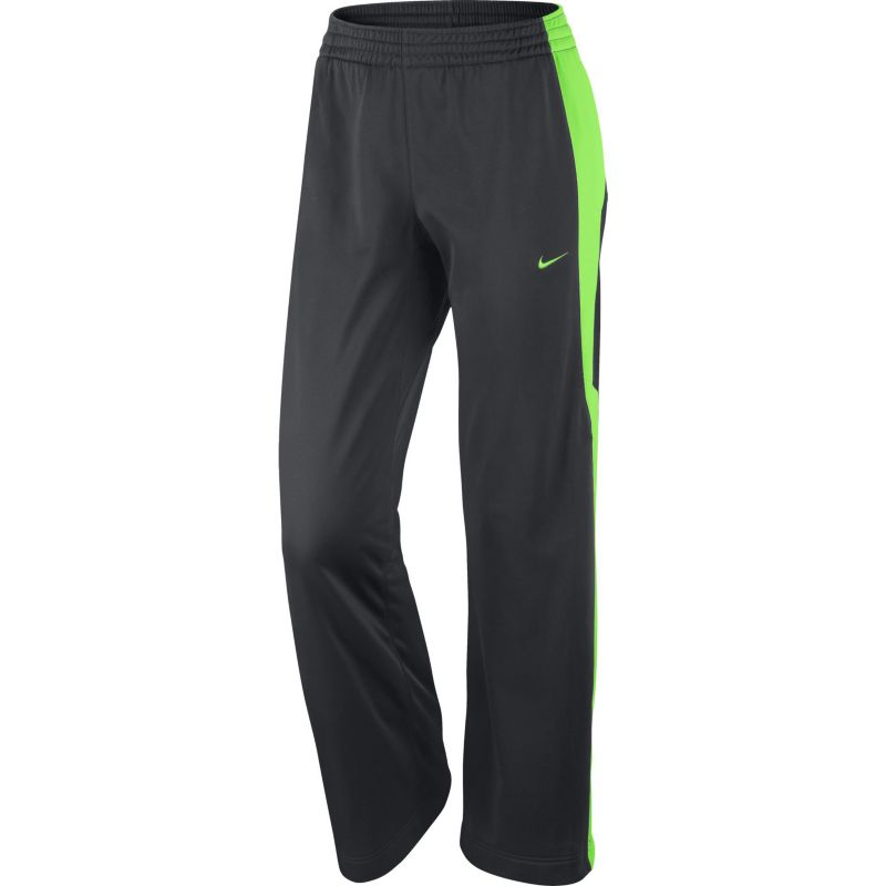 New Complete Your Tennis Warm Up With The Nike Womens Epic Pants These Warm Up Pants Have A Comfortable Elastic Waist And Side Pockets, And Are Made With DriFIT Fabric That Wicks Sweat To Keep You Comfortable And Dry