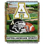 Appalachian State Mountaineers Tapestry Throw by Northwest