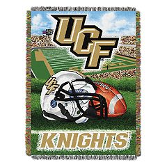 UCF Knights Tapestry Throw by Northwest