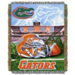 Florida Gators Tapestry Throw by Northwest