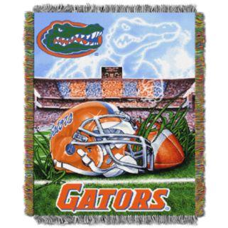 Florida Gators Tapestry Throw by Northwest