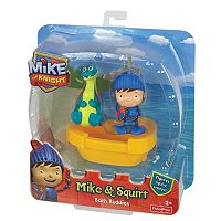 Mike the Knight Bath Buddies by Fisher-Price