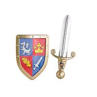 Mike the Knight Sword & Shield by Fisher-Price