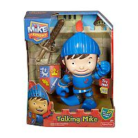 Mike the Knight Talking Figure by Fisher-Price