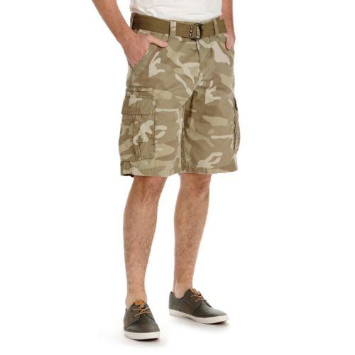 Lee Compound Cargo Shorts - Men