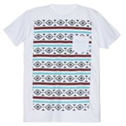 Tony Hawk Geometric Tee - Men